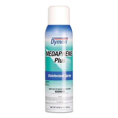ITW PRO BRANDS Medaphene Plus Disinfectant Spray, Spray, 20 Oz, 12/carton