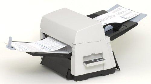 Fujitsu fi-5650C Sheet-Fed Scanner (PA03338-B535) -  Fujitsu Imaging