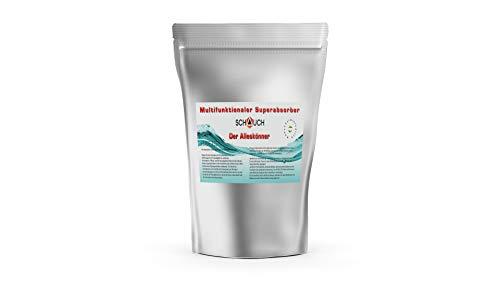 Superabsorber, Feuchtigkeitsschützer, zum Aufsaugen von Urin und Kot, Entsorgung von flüssigen Ausscheidungen…