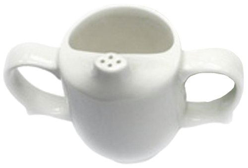 Wade Dignity Two Handled Mug - Pierced Spout