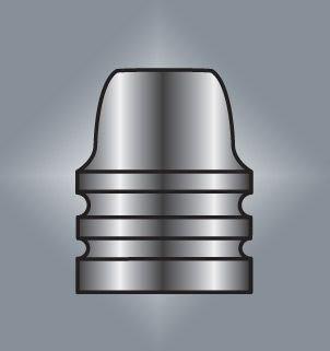 Base Bullet Mould - 2