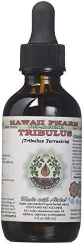 Tribulus Alcohol FREE Terrestris Glycerite Supplement product image