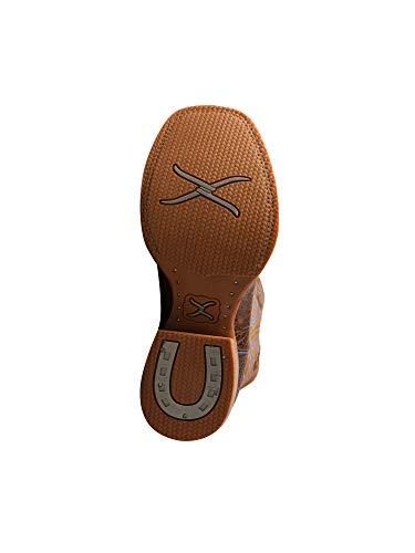 Twisted X Men's Buckaroo Boot