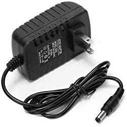 Replacement Cord Alexa Speaker Power Adapter Plug 30W AC Power Supply Adapter Compatible for Amazon Echo (third Gen), Echo Show (2d Gen) Echo Show 8 Power Adapter