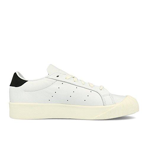 Adidas W Black White Everyn Blanc 6Xrx6w