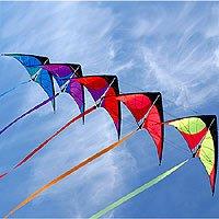 Prism Nexus 5-Stack Kite