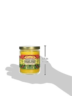 Smoke Odor Exterminator 13oz Jar Candles