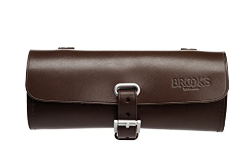 Brooks Saddles Challenge Tool Bag, Antique Brown ()