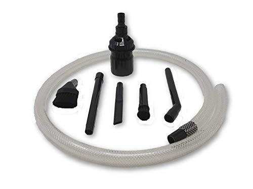 Zvac Compatible Attachment Kit Replacement For Shark