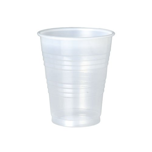 SOLO Y9LT-0100 9-oz. Galaxy Translucent Plastic Cup (15 Packs of 100)