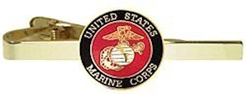 military tie clip - 3