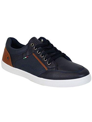 Blu B107 Kebello Sneakers Kebello Sneakers B107 Blu l1TKFcu3J5