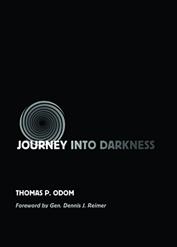 Journey into Darkness: Genocide in Rwanda (Williams-Ford Texas A&M University Military History Series)