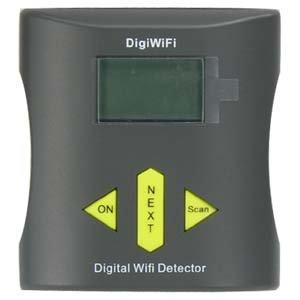 GOWOS Digital WiFi Hot Spotter