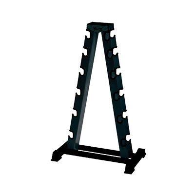 A-Frame Dumbbell Rack by York Barbell