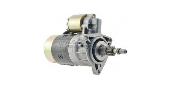 BBB Industries 17249 Remanufactured Starter