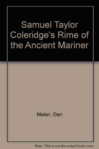 Rime of the Ancient Mariner (The Rime Of The Ancient Mariner Poem Text)