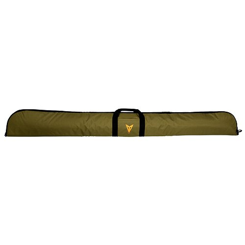 EBBQ 3006 Recurve/Longbow Padded Case, 68-Inch, Green