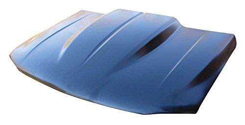 06 gmc sierra hood - 7