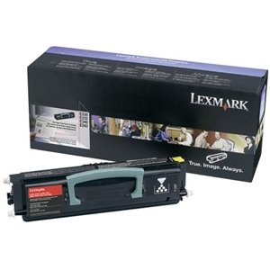 Lexmark E34X High Yield Toner Cartridge(34035HA )