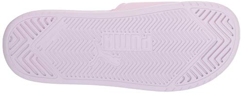 Pictures of PUMA Women's Popcat Slide Sandal 10 M US Toddler 6