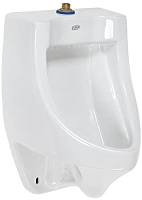 Zurn Z5730 1.0 gpf Siphon Jet Urinal