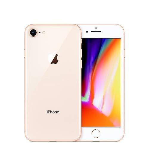 Apple iPhone 8 64 GB Unlocked - Gold (Renewed)