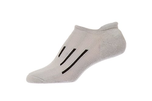 (Womens Merino Wool Tab Sock With Arch Support Made by CSI in The USA)