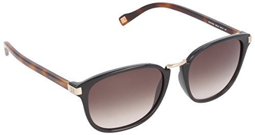 Boss Orange sunglasses BO 0178/S 19CJS Plastic Black - Havana Brown - Orange Boss Sunglasses