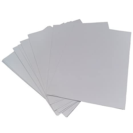 manbhari Translucent 90 GSM Tracing Paper   A4 Size. 50 Sheets Paper