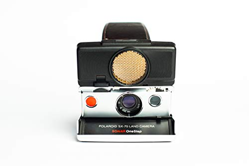 Polaroid SX-70 Land Camera Sonar OneStep (Sx 70 Sonar)