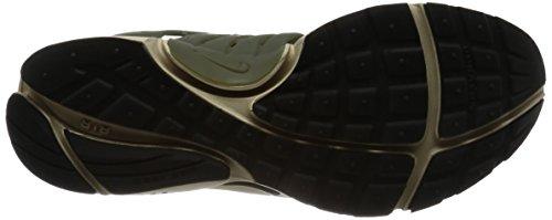 Nike 848187-301, Scarpe da Trail Running Uomo Verde (Cargo Khaki / Cargo Khaki / Rattan / Black)