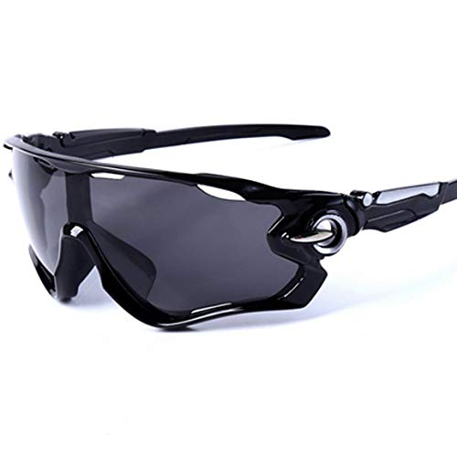 Riding glasses male and female bicycle mountain bike windproof sand Movement sunglasses road car outdoor -