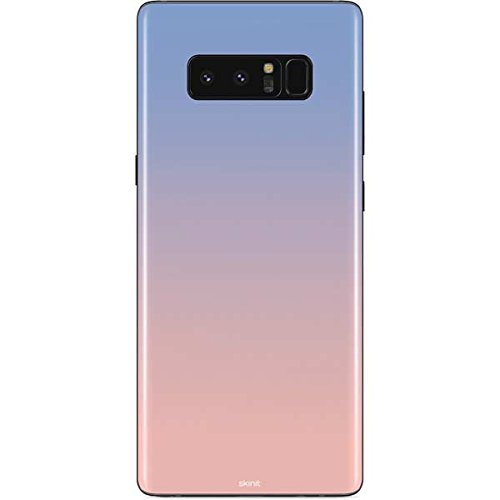 Solids Galaxy Note 8 Skin - Rose Quartz & Serenity Ombre | Skinit Patterns & Textures Skin