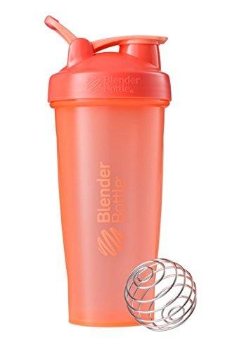 mini blender bottle pink - 7