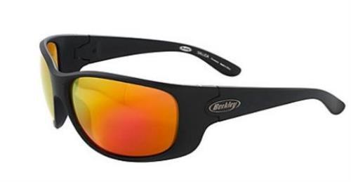 Berkley Bssalumbcrm-H Saluda - Berkley Sunglasses Polarized