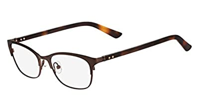 Calvin Klein Collection CK7395 Eyeglasses 223 Brown