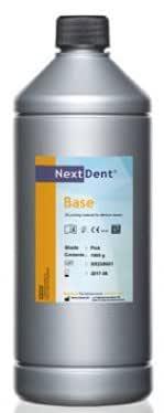 Resina para impresora 3d DLP - para partes flexibles 1000 ml ...