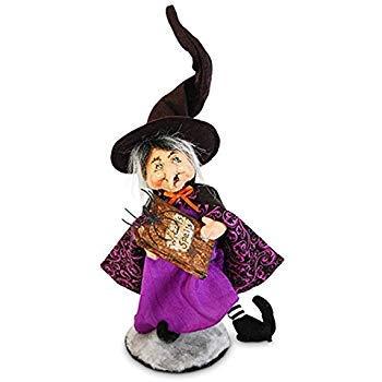 Annalee Halloween 7