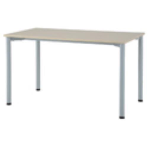 ワークテーブル1270ナチュラル 805-095 B01B7MPRZ2