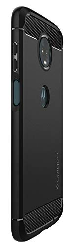 Spigen Rugged Armor Moto Z3 Play Case with Air Cushion Technology for Motorola Moto Z3 Play (2018) - Black by Spigen (Image #8)