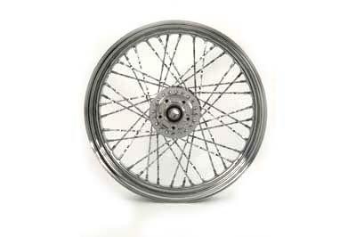 V-Twin 52-2015 - 19'' Front Spoke Wheel
