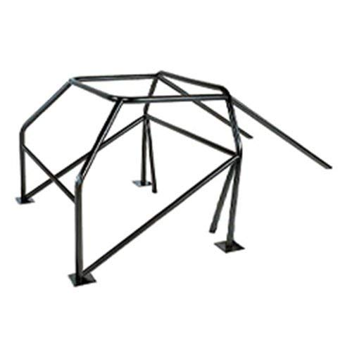 RRC - Roll Bars and Cages, 10 Point, 94-02 Chevy S-10 Pickup - Standard Cab (10 Point Roll Cage)