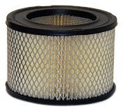 46184 Air Filter Pack of 1 WIX Filters