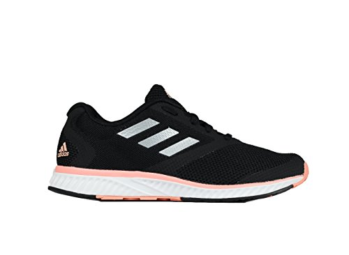 W Adidas S18 Edge Running core silver De Chaussures Met Noir Femme Black Coral chalk Rc qCEgCHw
