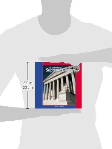 The United States Supreme Court (Symbols, Landmarks and Monuments)