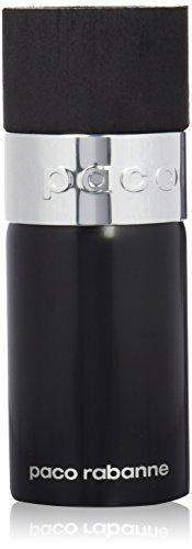 Paco Rabanne For Men and Women. Eau De Toilette Spray 3.4 Ounces