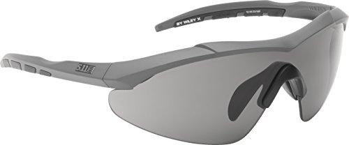 Escudo Balístico 5 Gafas 11 Charcoal Aileron HE0wP7q4w