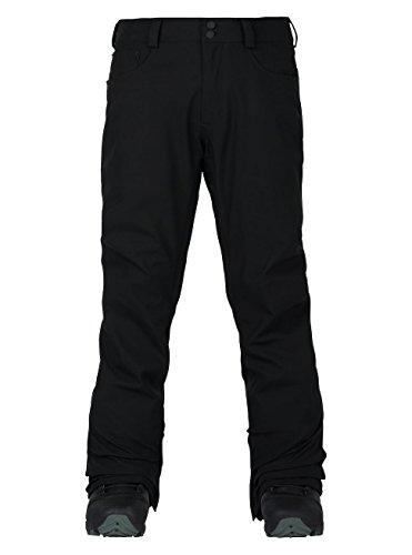 Burton Mens Twc Greenlight Pant  True Black  Small