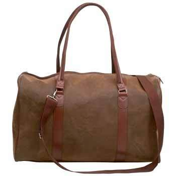 Brown Embassy Bag (